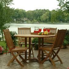 Teak Patio Furniture by How To Buy Teak Patio Set U2013 Outdoor Decorations