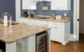slate blue painted kitchen cabinets kitchen paint color selector the home depot grey