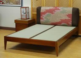 Tatami Mat Bed Frame The Awesome Of Japanese Tatami Bed Tedx Decors
