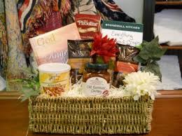 Themed Gift Basket Ideas Gourmet Gift Baskets