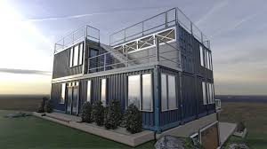 Shipping Container Home Interiors Advantages Of A Container House Mods International