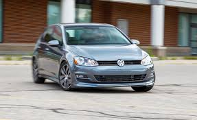 2015 volkswagen golf 1 8t tsi automatic test u2013 review u2013 car and driver