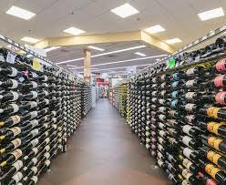 led lights for cars store thinklite helps massachusetts liquor stores dramatically reduce