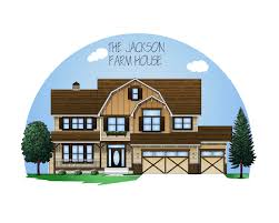 Custom French Country House Plans Jackson House Plan