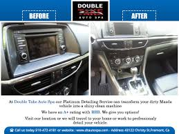 home remedies for cleaning car interior our platinum detailing service comes with a nice hand wash