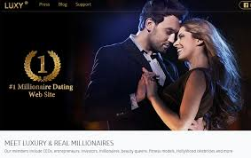 Onluxy is the number one online dating site for filthy rich and attractive singles looking to meet their match  Even though it is one of the newest dating