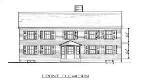 saltbox house design saltbox home plans houseonial 6d088aa41c809aa9 plan with garage