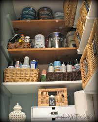 Laundry Room Organizers And Storage by Organized Laundry Room Reveal Small Home Big Ideas Simplicity