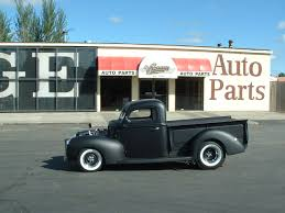 Classic Ford Truck 1940 - 1940 ford pickup