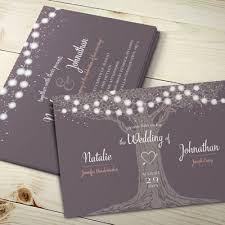 tree wedding invitations wedding invitations