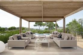Luxurious Outdoor Furniture - Upscale outdoor furniture
