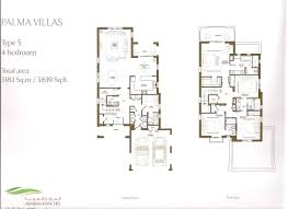 arabian ranches floor plans 0 premium 0 commission off plan large plot 4 bed m in