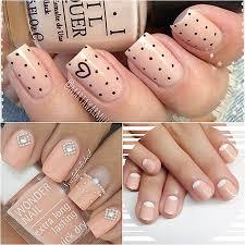delicate manicure u2013 ideas for design 2015 nails nail