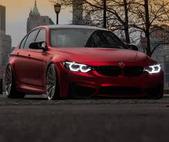 red bmw matte chrome red f80 m3 bmw cars m3 car m4 auto