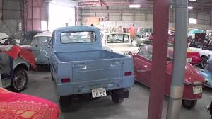 classic honda classic honda t360 pick up truck autotaku youtube