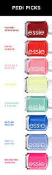 New Colors Best 25 Pedicure Colors Ideas On Pinterest Spring Nail Colors