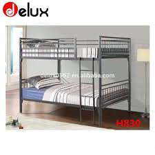 bed frame and mattress combo bunk bed pottery barn style by felix