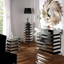 Mirrored Furniture Mirrored Furniture In New York U0026 New Jersey Luxuryglassny