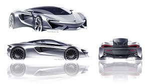 mclaren drawing q u0026a with mclaren u0027s chief designer robert melville departures