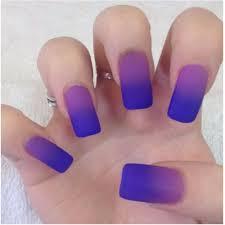 set of 2 meiya matte nail polish trendy korean fashion colors mix
