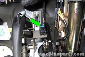 bmw e46 brake light switch replacement bmw 325i 2001 2005 bmw