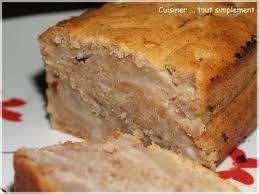 cuisiner la poir cake poires noix et gingembre cuisiner tout simplement le