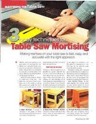 Woodworking Magazine Table Saw Reviews by The 165 Best Images About Carpentry Table Saw On Pinterest