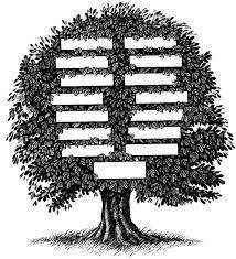 family tree template make a family tree