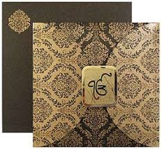 sikh wedding invitations 24 best sikh wedding invitations images on sikh
