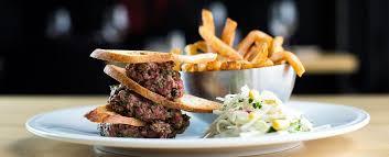cuisine gastronomique restaurants québécois et haute gastronomie coffrets prestige