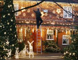 alternatives to outdoor christmas lights how to recycle lights recycling programs for lights