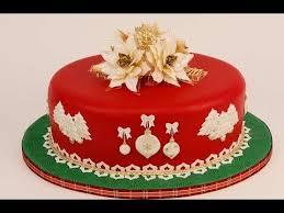 Cake Decorating Classes Dundee Latest Christmas Cake Ideas 2017 Youtube