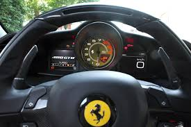 ferrari speedometer 2016 ferrari 488 gtb autos ca