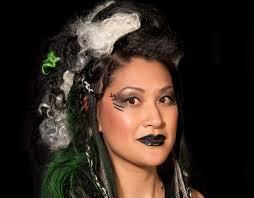 ananda hair salon u0027s u201ca moment in time u201d show pairs hair fashion