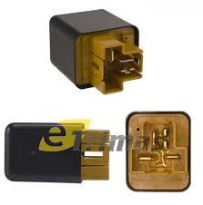 md113566 genuine omron proton wira petrol fuel relay md128752