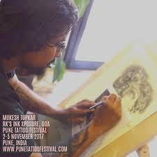tattoo artist mukesh home facebook