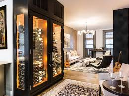 wine cabinets for home refrigerated wine cabinet gallery custom wine cabinet gallery