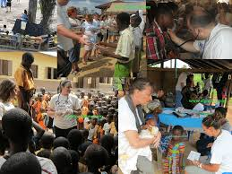 mission trips to africa volunteer abroad africa