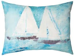 theme pillows nautical pillows coastal theme pillows tropical pillows