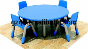 Round Table Discount Bright Color Round Table Discount Supplies Kindergarten
