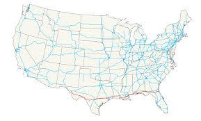 Milton Florida Map by U S Route 90 Wikipedia