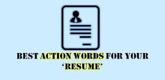 100 Resume Words 100 Action Words Resume Action Words U003ca Href U003d