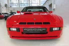 porsche 924 interior 1981 porsche 924 carrera gt classic throttle shop