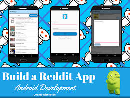 android reddit github mitchtabian reddit rss app how to create a reddit app in