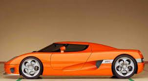 koenigsegg sydney top 10 fastest cars in the world