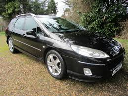 used peugeot estate cars for sale the car store