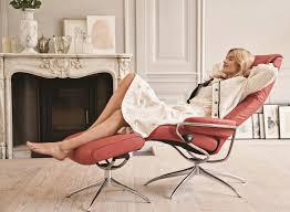stressless canape 2 places cuir magasin de meubles bruxelles literie dormir salon canapé s