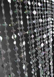 Beads Curtains Online Crystal Beaded Curtains 3ft X 6ft
