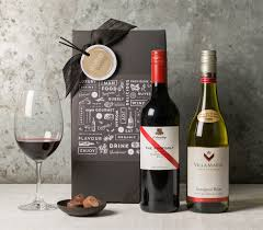 gift wine wine duo in gift box from 55 00 gift basket