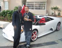 drake cars 40 rapper stars and their performance cars